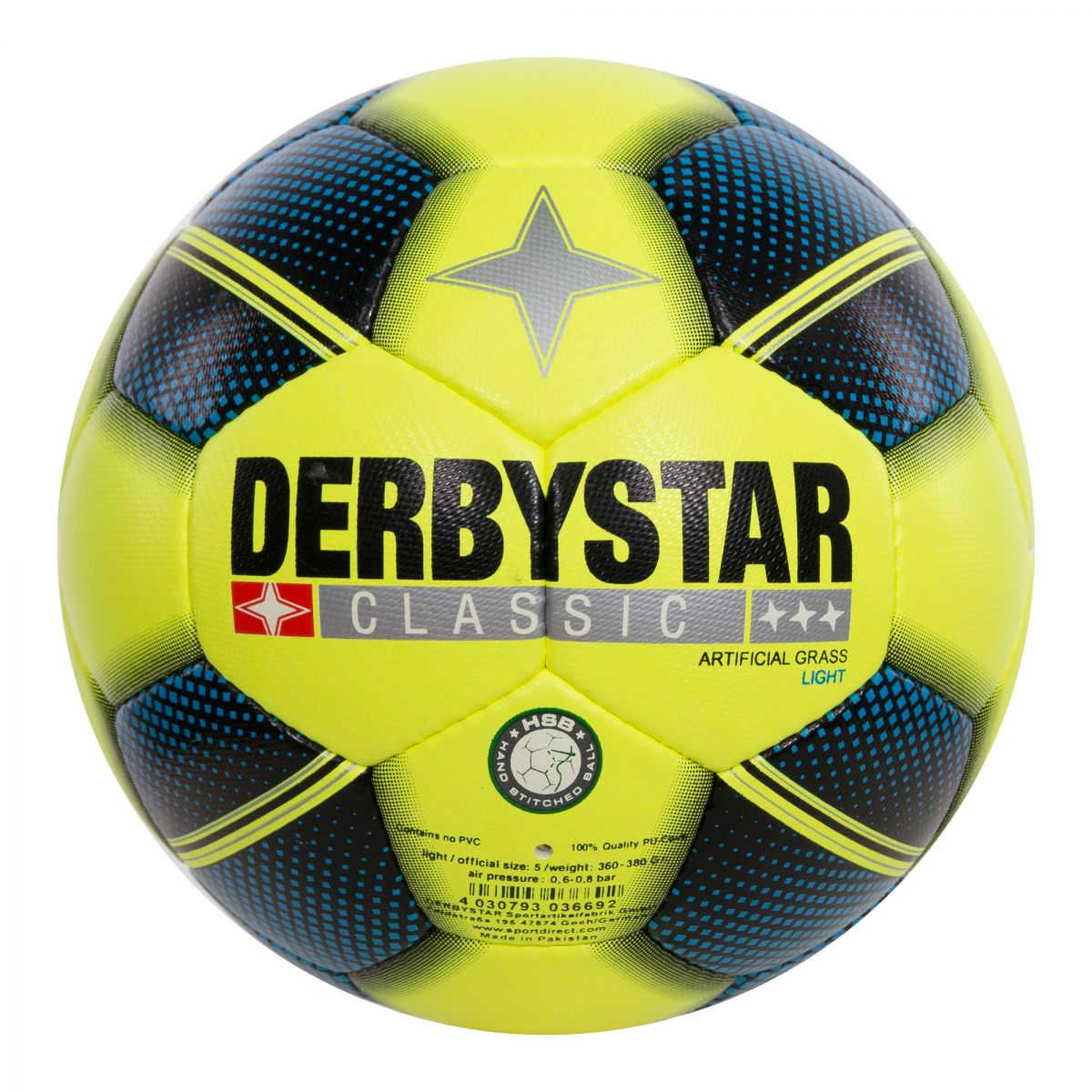 Derbystar Classic TT light kunstgras