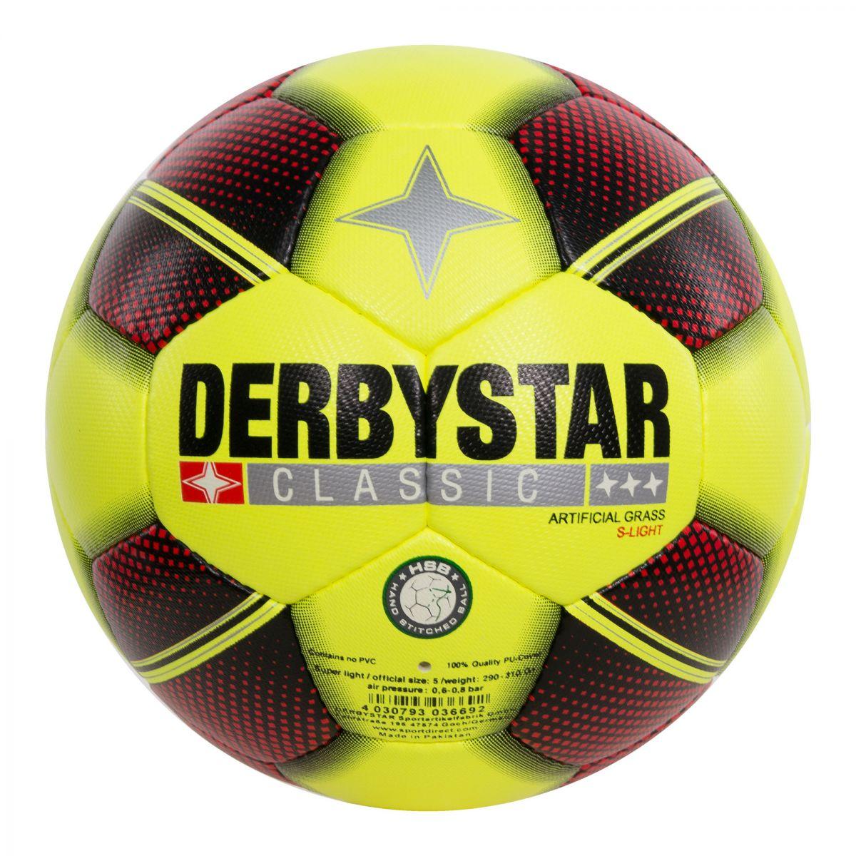 Derbystar Classic TT superlight kunstgras