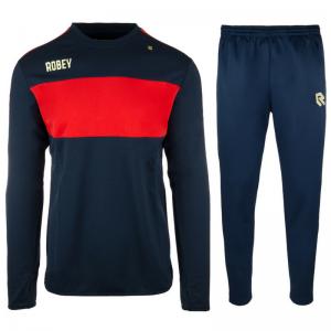 Robey Performance Trainingspak – Navy-rood