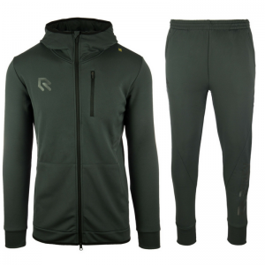Robey Off Pitch Trainingspak – Charcoal